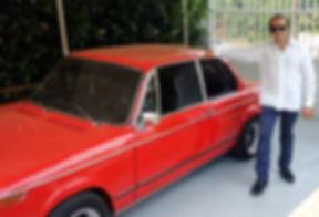 service ιστορικά αυτοκίνητα