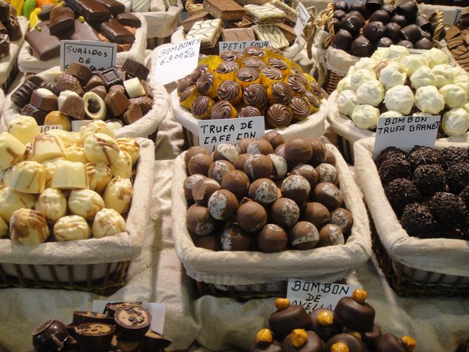 Γιατί τα γλυκά αποτελούν εξάρτηση;