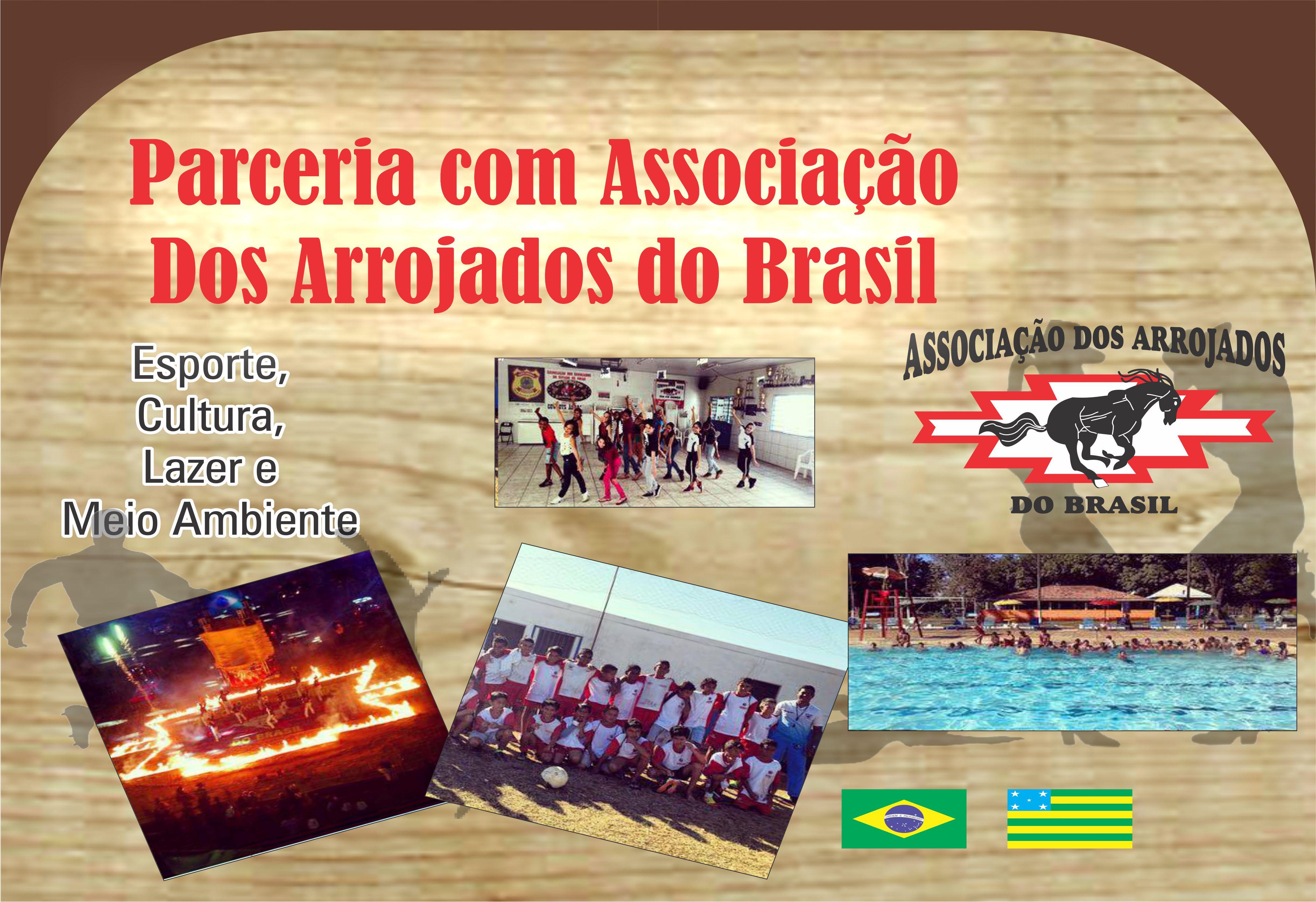 Arrojados do Brasil