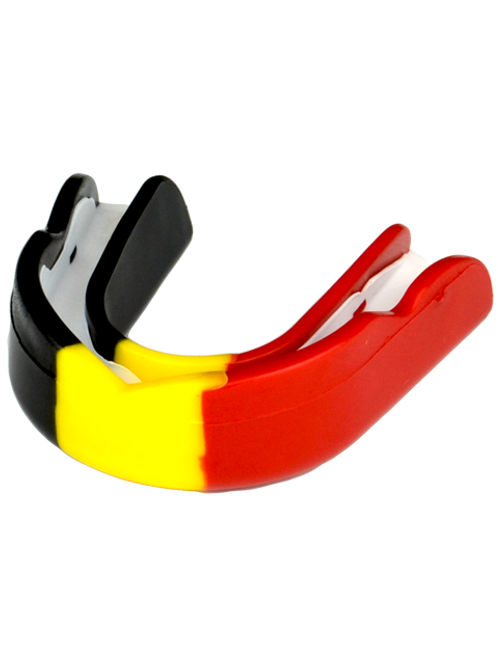INDIGENOUS MOUTHGUARD