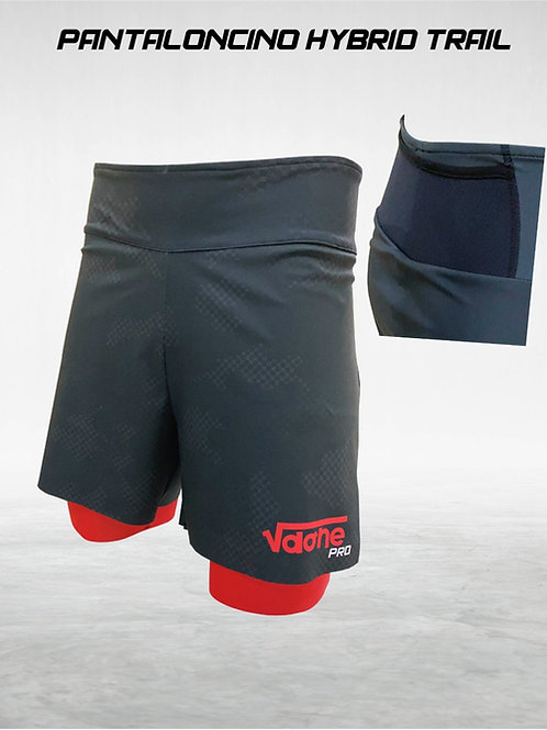 Pantaloncini Hybrid TRAIL