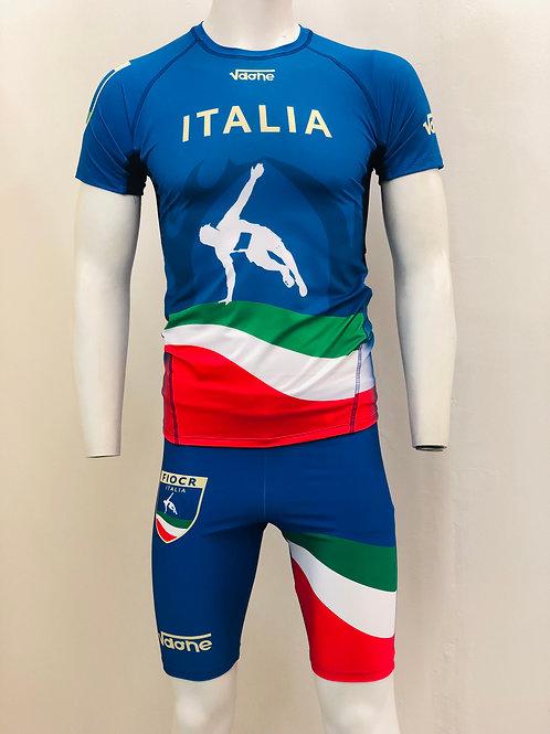 Completo Italia OCR 2019