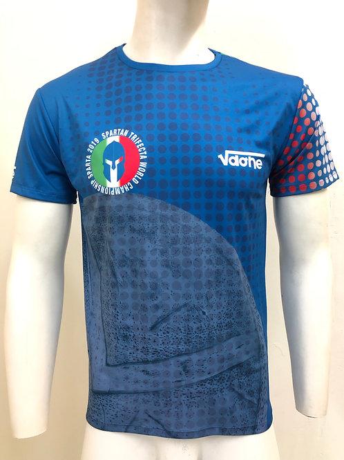 T-shirt TRIFECTA SPARTA 2-3/11