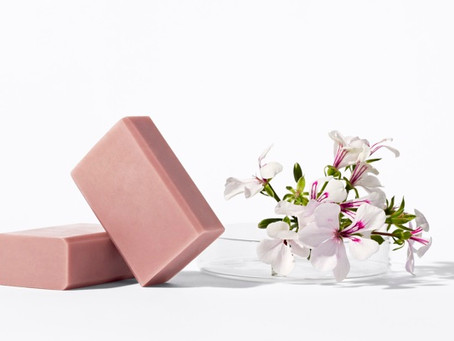 Codex Beauty Extends BIA Collection To Include Soap Bars