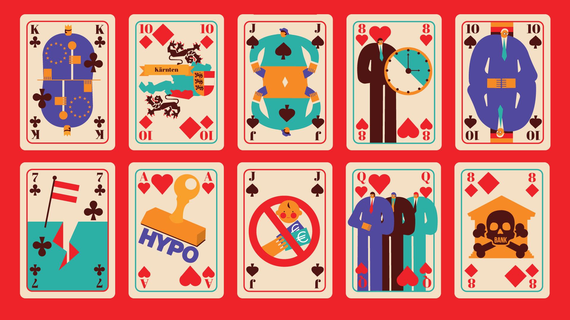 Heta Poker Round
