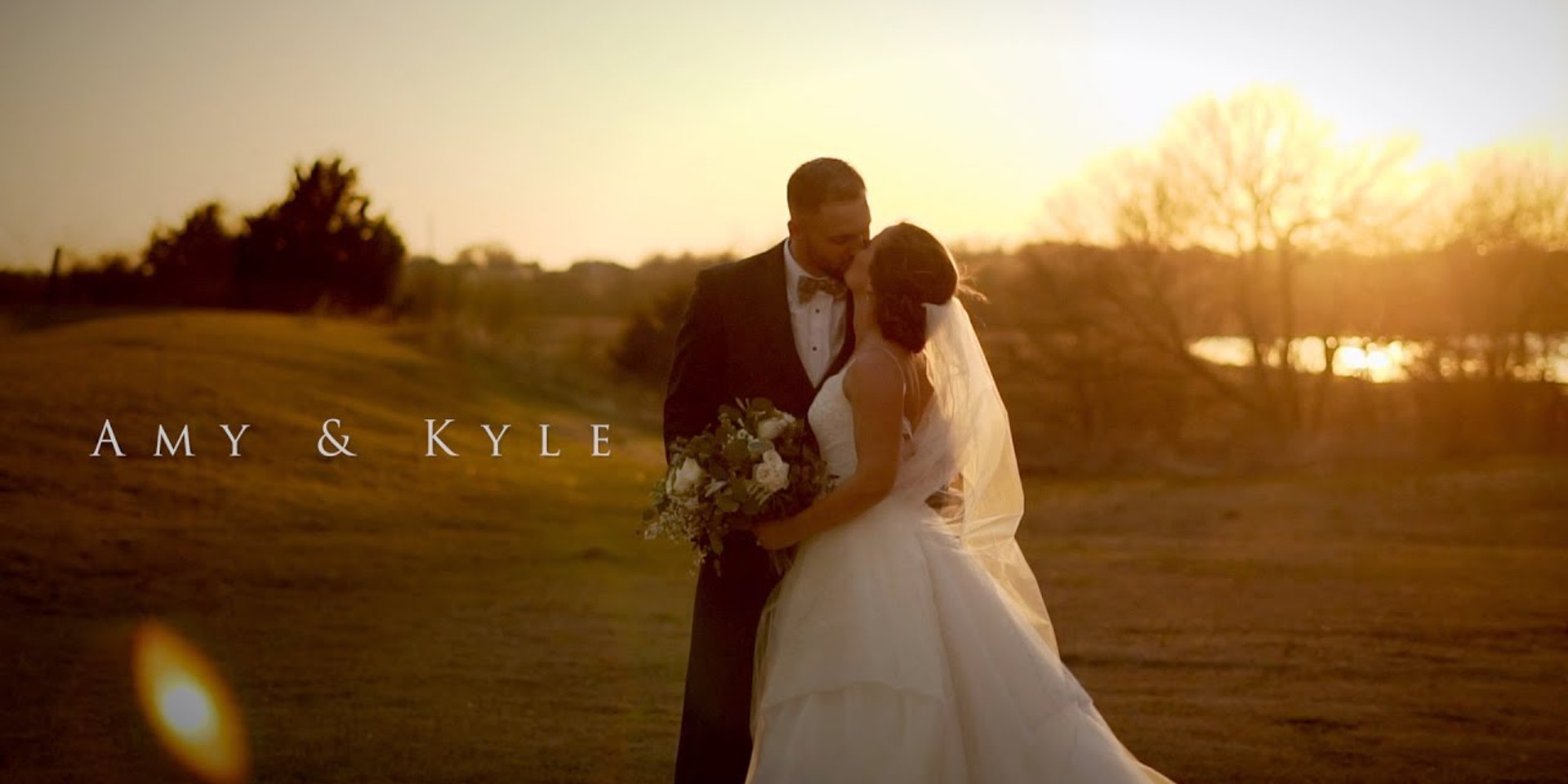 Amy & Kyle