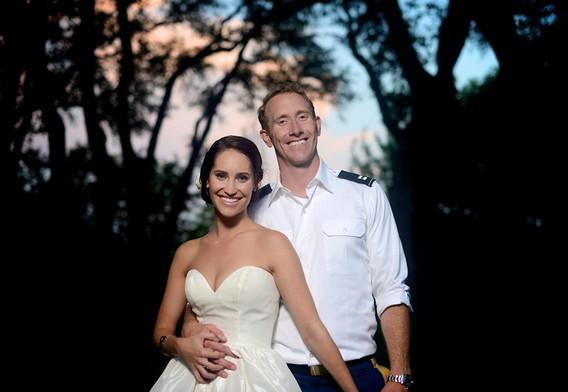 Kristi & Scot Redman