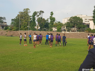 Inter-House Rugby Tournament 2018