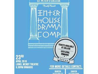 InterHouse Drama Competition