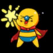 Baebees, baebee, bae-bees, bae-bee, jdoarts, illustrations, instagram, anime, manga, artist, graphic design, yellow, seattle businsses, merchandise, merch, apparel, stickes, tote bags, johnson do