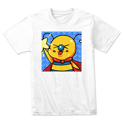 (W) Happy Star Bae-Bee Unisex T-Shirt