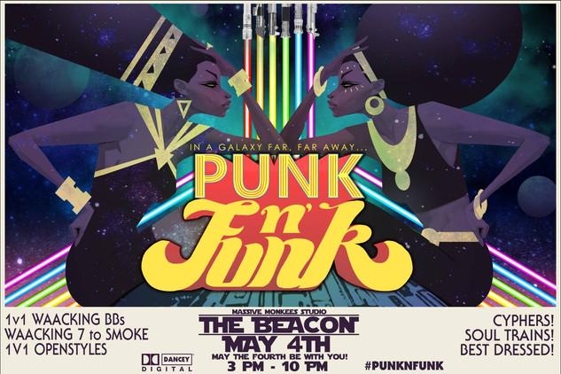 Punk N' Funk 2019