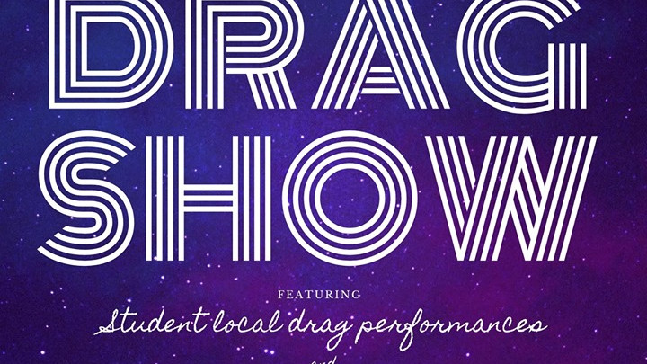 ASUW QSC 17th Annual DRAG SHOW