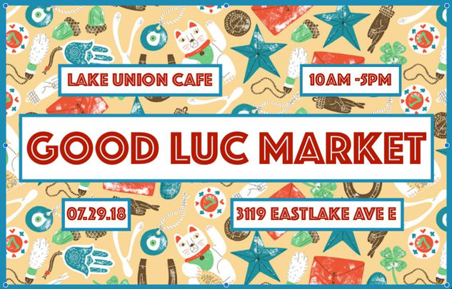 Good Luc Market 2018