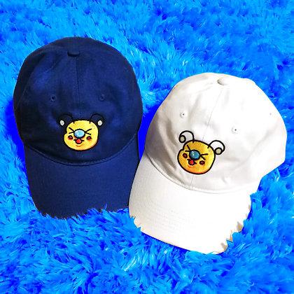 Bae-Bee Baseball Cap (One Size Fits All)