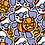 "Thumbnail: SPOOKY Halloween Collector's Pack of Glossy Stickers 3"" by JDoArts"