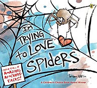 Im Trying to love spiders.jpeg