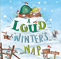 A Loud Winter's Nap.jpg