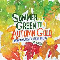 Summer leaves to Autumn Gold.jpg
