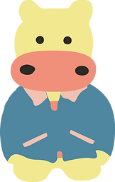 Hippo in Jacket.png