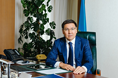 Arman Zhumagaliyev