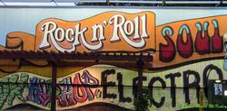 Sac Rock n Roll