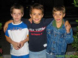 Little Cousins