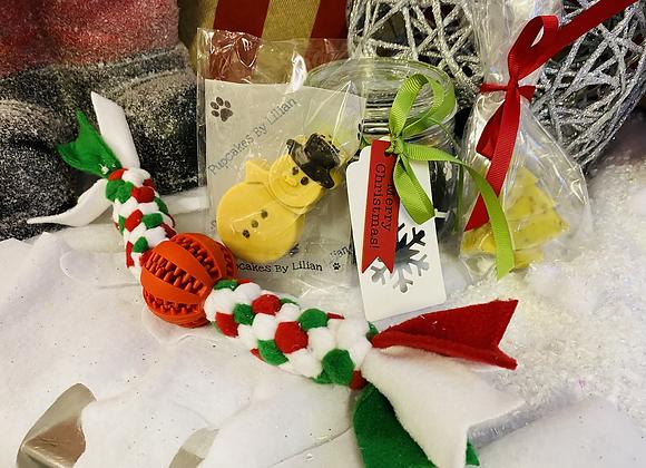 Opie's Glasgow Christmas Gift Set