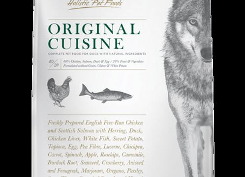 Eden 80/20 Original Cuisine Dog Food
