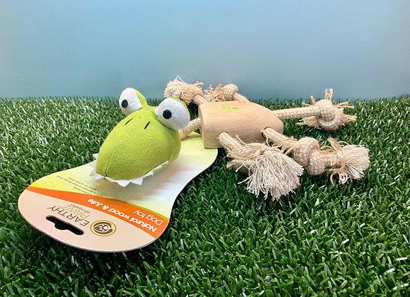 Mr Crocodile