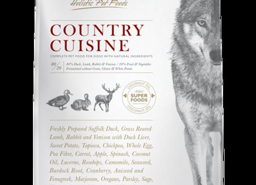 Eden 80/20 Country Cuisine Dog Food