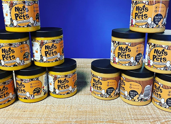 Nuts for Pets - Poochbutter - 300g