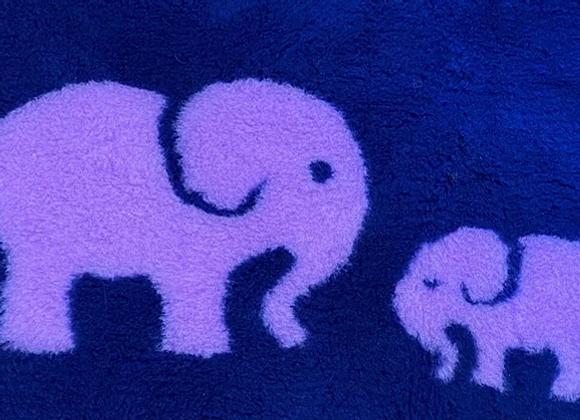Vet Bed - Elephants