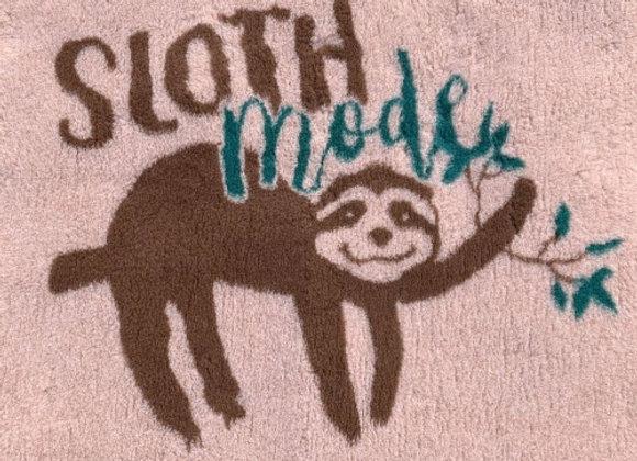 Vet Bed - Sloth Mode