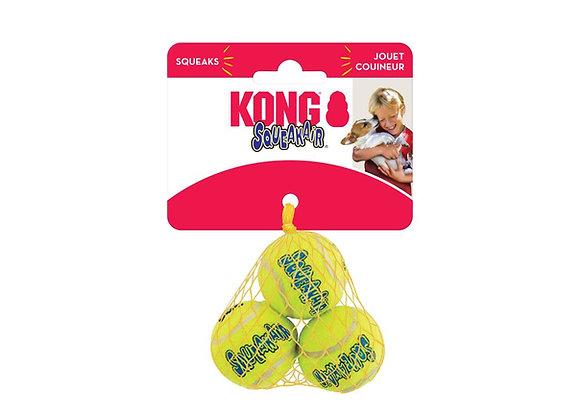 KONG - SqueakAir Tennis Balls