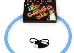 LED Flashing Band