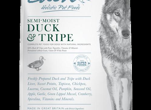 Eden Semi-Moist Duck and Tripe Dog Food