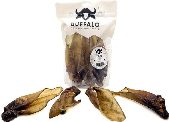 Buffalo Ears