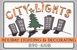 City Lights Holiday Lighting and Decorating