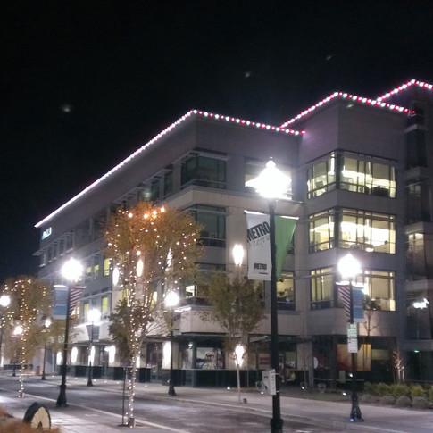 City Lights - City of Medford