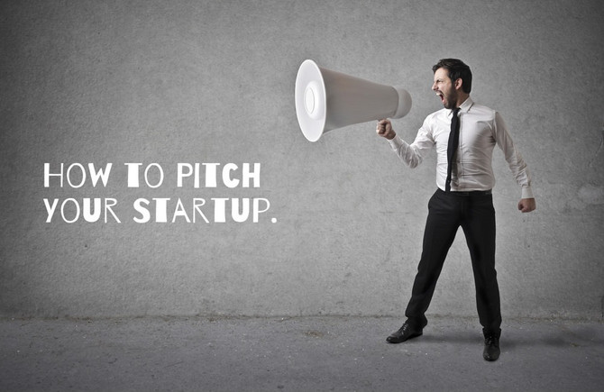 Pitching Made Easy-ish: The 4 Building Blocks of a Successful Pitch