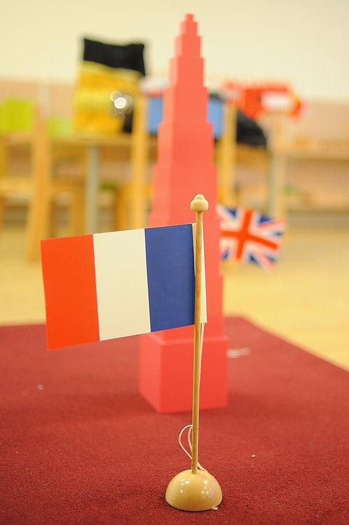 Ateliers bilingues anglais