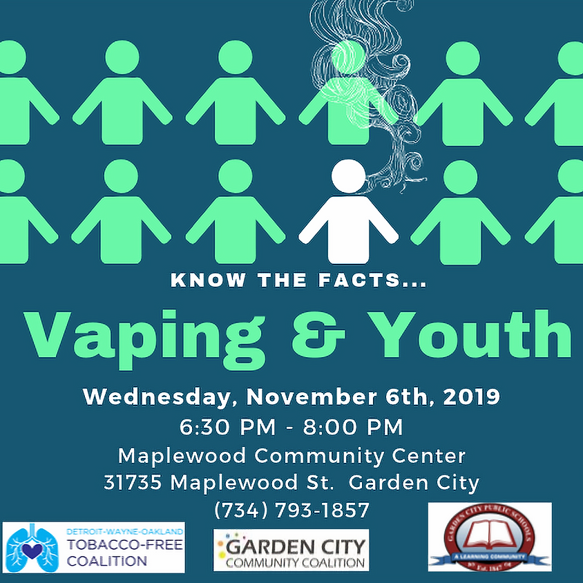 Vaping and Youth