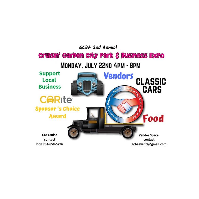 GCBA Car & Business Expo