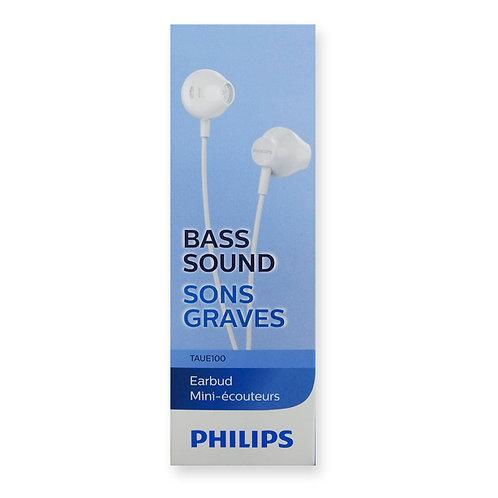 Audífonos TAUE100WT/00 | Philips