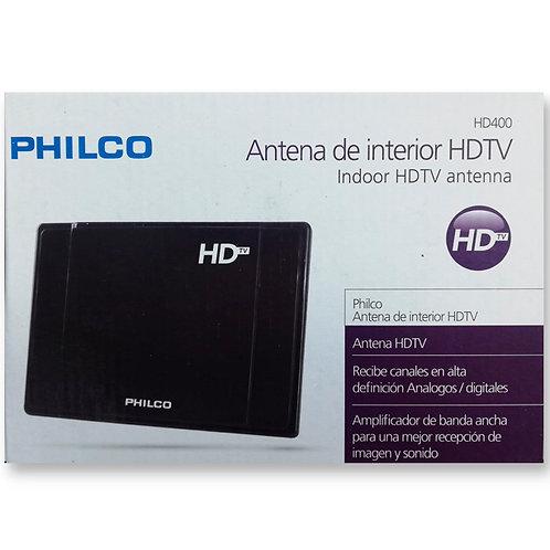 Antena HDTV de Interior o Sobremesa Philco