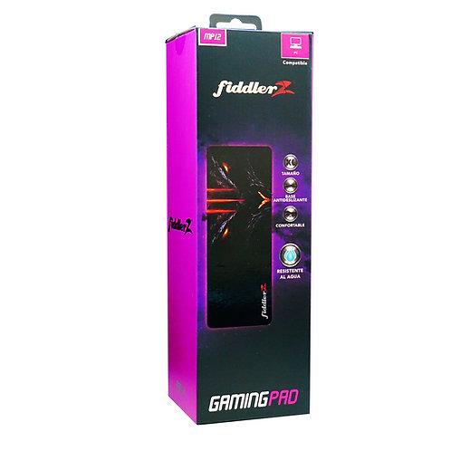 Mouse Pad para video juegos Fiddler MP12