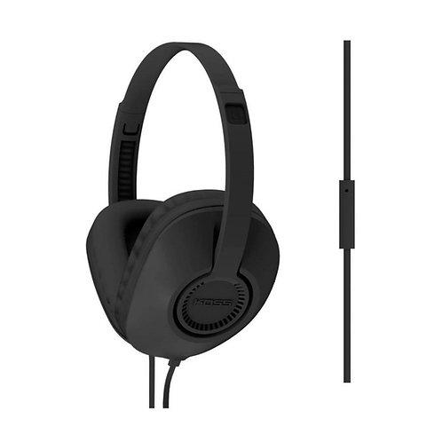 Audífonos KOSS con arco Ur23Ik Over-Ear Headphones