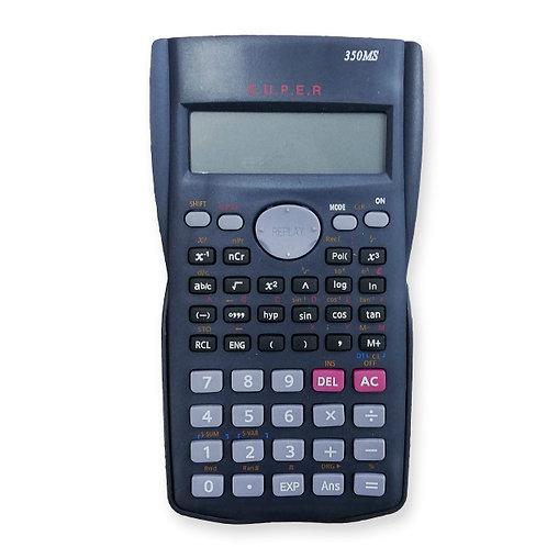 Calculadora Científica 350MS Clásica