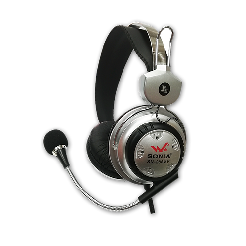 Audífono Sonia Classics Headphones